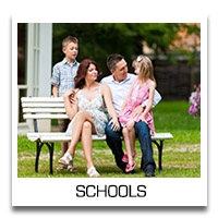 Information about Schools in Pooler, Savannah, Richmond Hill, The Islands, Historic District Savannah