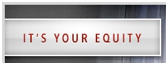 It's Your Equity