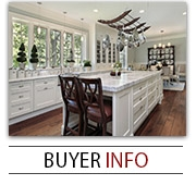 Information for Home Buyers in Raleigh, Durham, Cary and Chapel Hill/Carrboro, and the surrounding suburban areas of the Triangle area