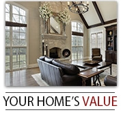 What is Your Home Worth in Raleigh, Durham, Cary and Chapel Hill/Carrboro, and the surrounding suburban areas of the Triangle area