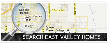 search east valley homes