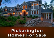 Search Pickerington OH homes for sale