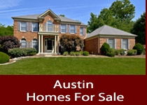 Austin Texas homes for sale