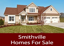 Search Smithville TX homes for sale