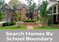 Lafayette homes for sale by school boundary