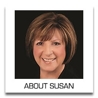 About Susan Marshall of Keller Williams Realty, Real Estate Expert in San Diego, Scripps Ranch, Sabre Springs, Poway, Rancho Bernardo, Rancho Penasquitos