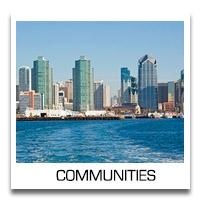 Community Information in San Diego, Scripps Ranch, Sabre Springs, Poway, Rancho Bernardo, Rancho Penasquitos, including Search by Area
