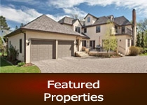 Search Ty Savage featured homes for sale