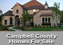 Search Campbell County VA homes for sale