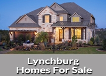 Lynchburg VA homes for sale
