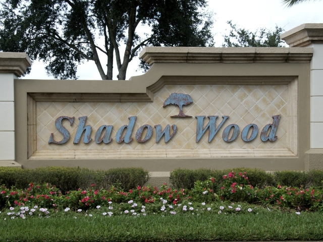 Shadow Wood at the Brooks - Bonita Springs