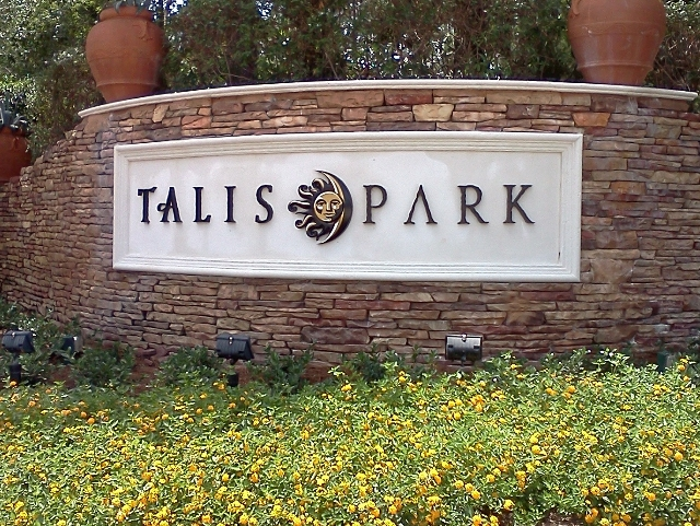 Talis Park - Naples