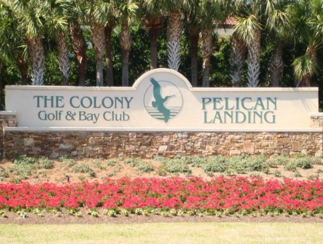 The Colony - Bonita Springs/Estero