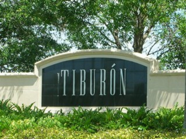 Tiburon - Naples