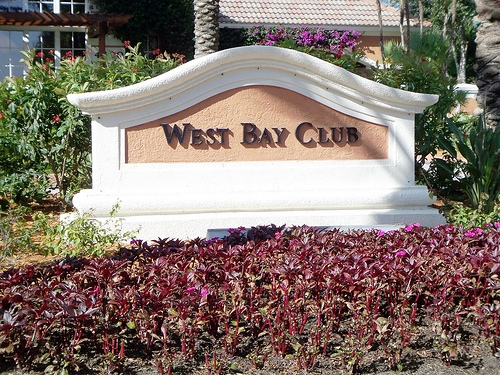 West Bay Club - Estero