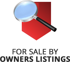 for sale by owners listings