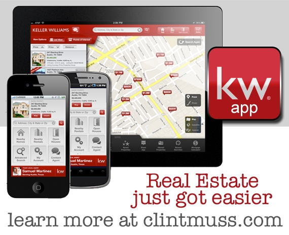 bartlesville real estate - new mobile app