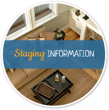 staging information