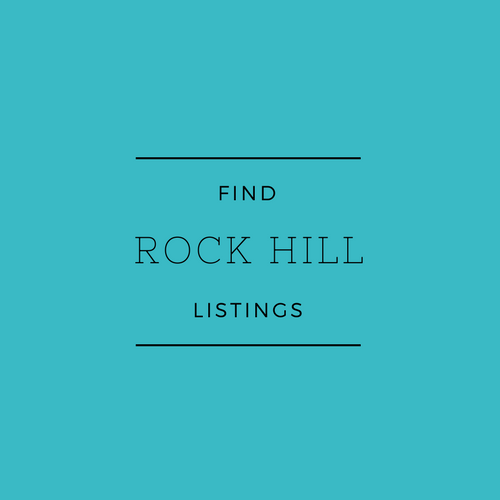 Rock Hill Homes for Sale
