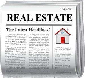 News in Real Estate