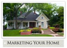 marketing home to sell