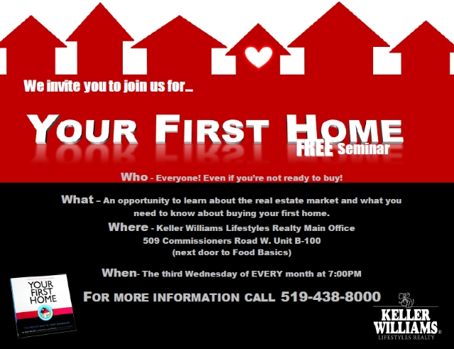 Home buying seminar first time home buyer seminar