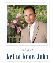 Get to Know John