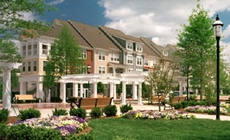 Birkdale Village Apartments in Huntersville, North Carolina