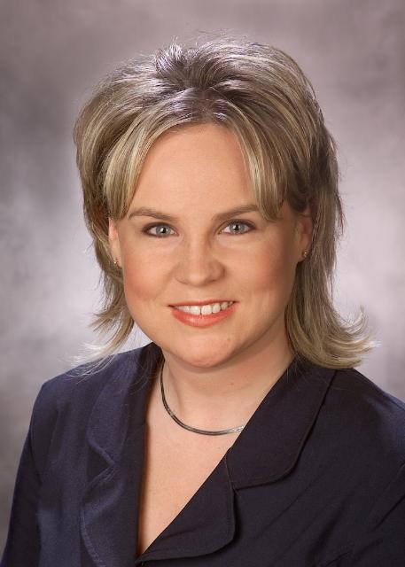 Julie Groves