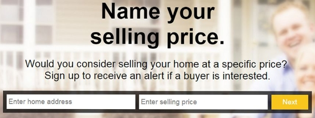 Click here to name your own price