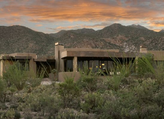 Search Luxury Homes for Sale in Oro Valley, Rancho Vistoso, Catalina Foothills - Tucson Area
