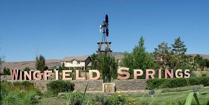 Wingfield Springs Nevada