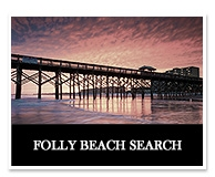 Folly Beach Search