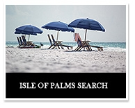 Isle of Palms search