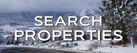 Search the Multiple Listing Service for Ogden Valley Homes and Land