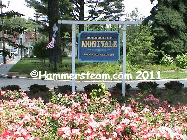 WelcomeTo Montvale NJ