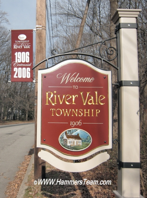 Welcome to River Vale NJ