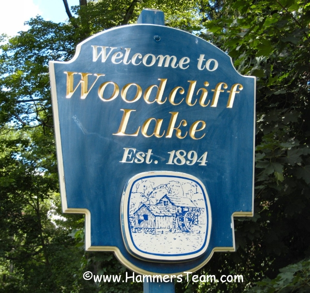 Welcome To Woodcliff Lake