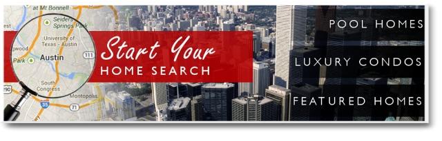 Allison Pflaum, Keller Williams Realty - start your home search - Austin Homes