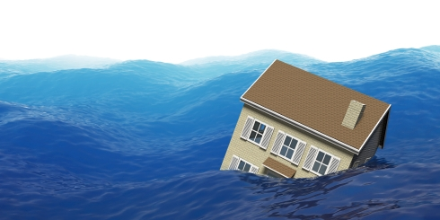 Are You Underwater on Your Home?