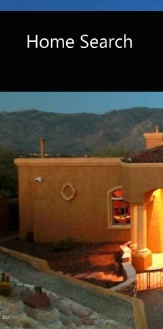 Search Northwest Tucson Homes