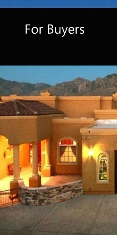 Buyers Specialist in Tucson Arizona