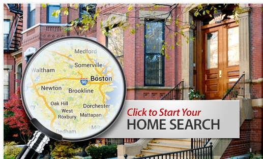 Click to start your home search