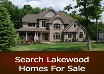 Lakewood CO homes for sale