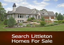 Littleton CO homes for sale