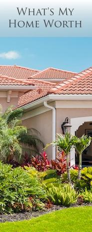 James Smallidge Brandon and Tampa Florida home values