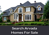 Arvada CO homes for sale