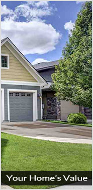 Your Arvada CO home value