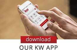 download our kw app
