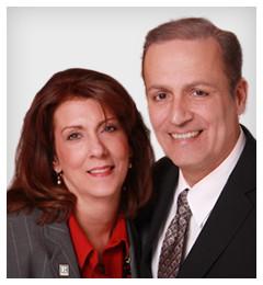 Michael & Cindy Amaru